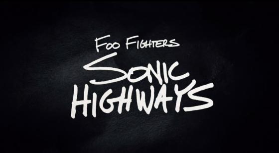 Sonic-Highways